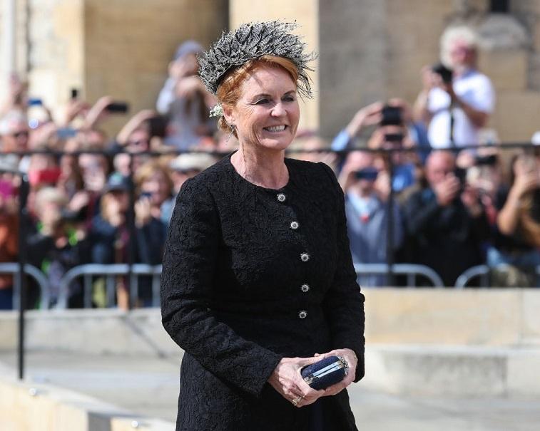 Sarah, Duchess of York
