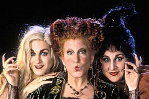 Which 'Hocus Pocus' Star Has the Highest Net Worth?
