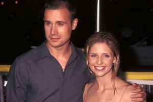 Why Sarah Michelle Gellar Won't Do Another Movie With Freddie Prinze Jr.