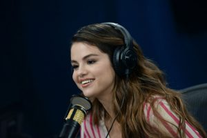 Did Selena Gomez Just Throw More Shade at Justin Bieber in Her New Song 'Look at Her Now'?