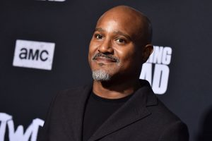 'The Walking Dead': Seth Gilliam Talks Father Gabriel Trying to Find Common Ground with Negan and More