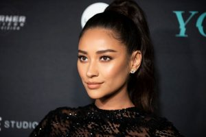 Shay Mitchell Responds to Critics Who Called Her a Bad Parent for Partying
