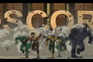 Who Makes Up Marvel's Sinister Six: Spider-Man's Infamous Foes?