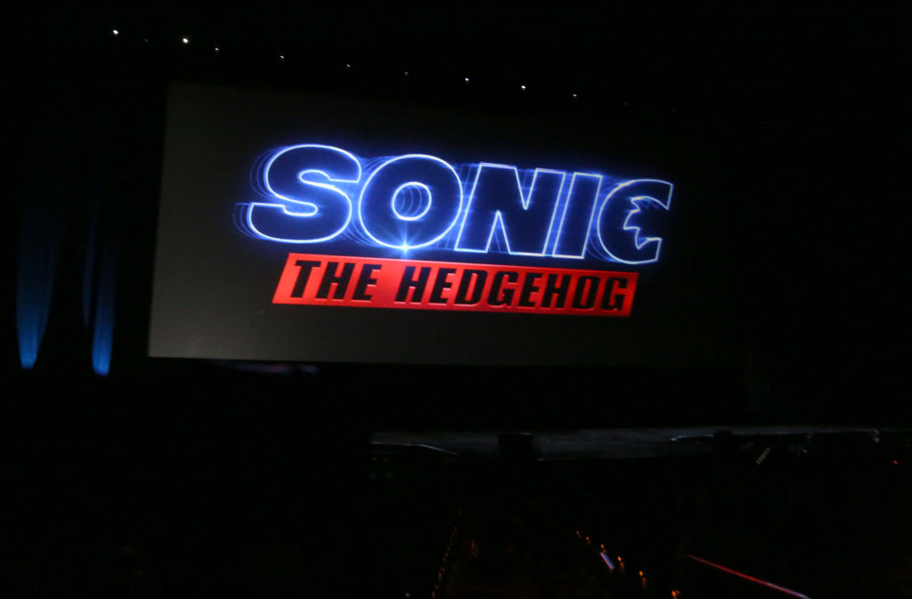 Sonic The Hedgehog Did The Character S Redesign Just Leak