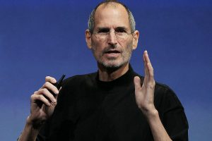 The Real Reason Steve Jobs Denied He Was Lisa Brennan's Real Father