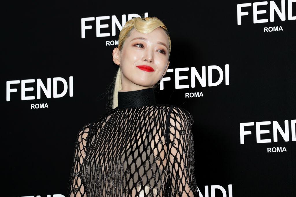 Sulli K-pop