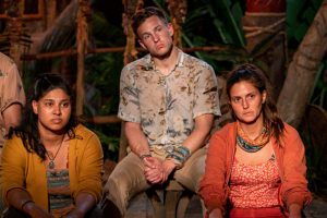 'Survivor 39' Contestant Chelsea Walker Cried over Her Blindside and Denied Being in a Showmance with Dean Kowalski