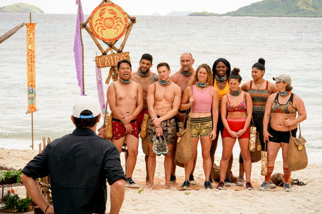 Survivor 39 Island of the Idols