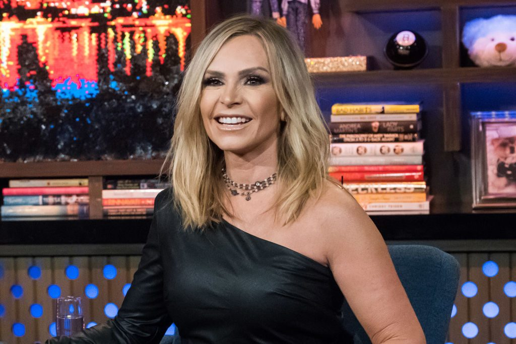 Tamra Judge on 'Watch What Happens Live'