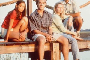 This 'Dawson's Creek' Cast Member Almost Played a Completely Different Role on the Show