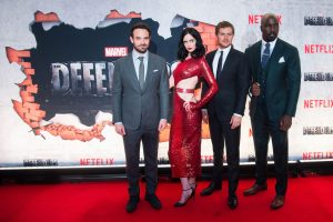 Marvel Cinematic Universe: Will the Netflix Heroes Live on in the Films?