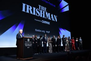 Is 'The Irishman' Playing in a Theater Near You? Find Out Here.