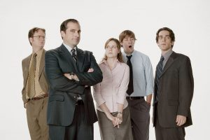 'The Office': The Insane Way the Cast Auditioned for the Show