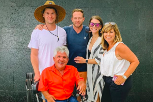 'LPBW' Star Caryn Chandler Told 'OutDaughtered' Stars Adam and Danielle Busby to Stop by Roloff Farms
