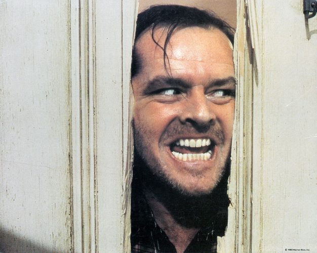 The Real Reason Stephen King Despises the Movie Version of 'The Shining'