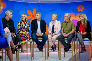 The 'Brady Bunch' Cast Reveals Who They Were Closest To On The Show