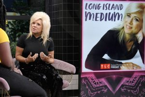 'Long Island Medium': Theresa Caputo Struggled to Discuss Her Divorce With Her Family