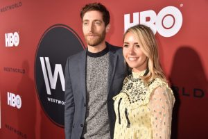 Thomas Middleditch Says This Is the Key to a Successful Open Marriage