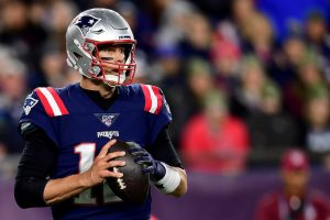 Is Tom Brady the Fiercest Competitor in the NFL?