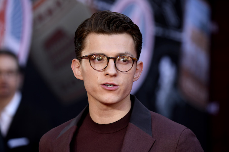 is tom holland still going to be spiderman