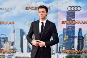 Tom Holland's Role as Peter Parker May Change Drastically in 'Spider-Man 3': Here's How
