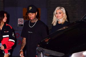 The Touching Reason the Kardashians Are Supporting Kylie Jenner Getting Back Together With Tyga