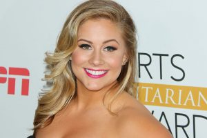 Olympic Champ and 'DWTS' Winner Shawn Johnson Lands in the Hospital But Not to Have Her Baby
