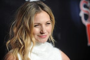 'Blue Bloods': Vanessa Ray Net Worth and How She Got the Part of Eddie Janko