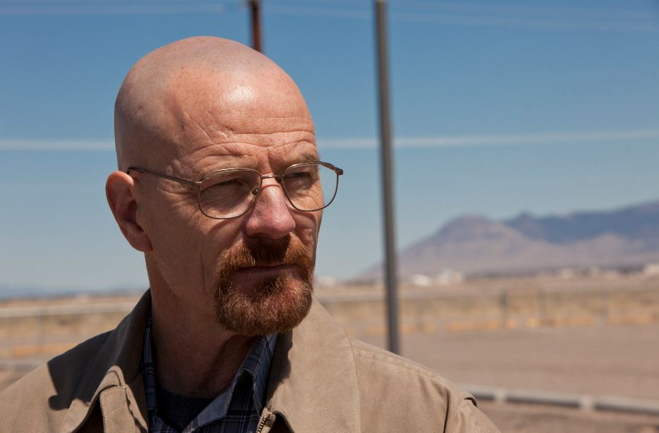 'Breaking Bad': The 1 Chilling Moment When Walter White ...