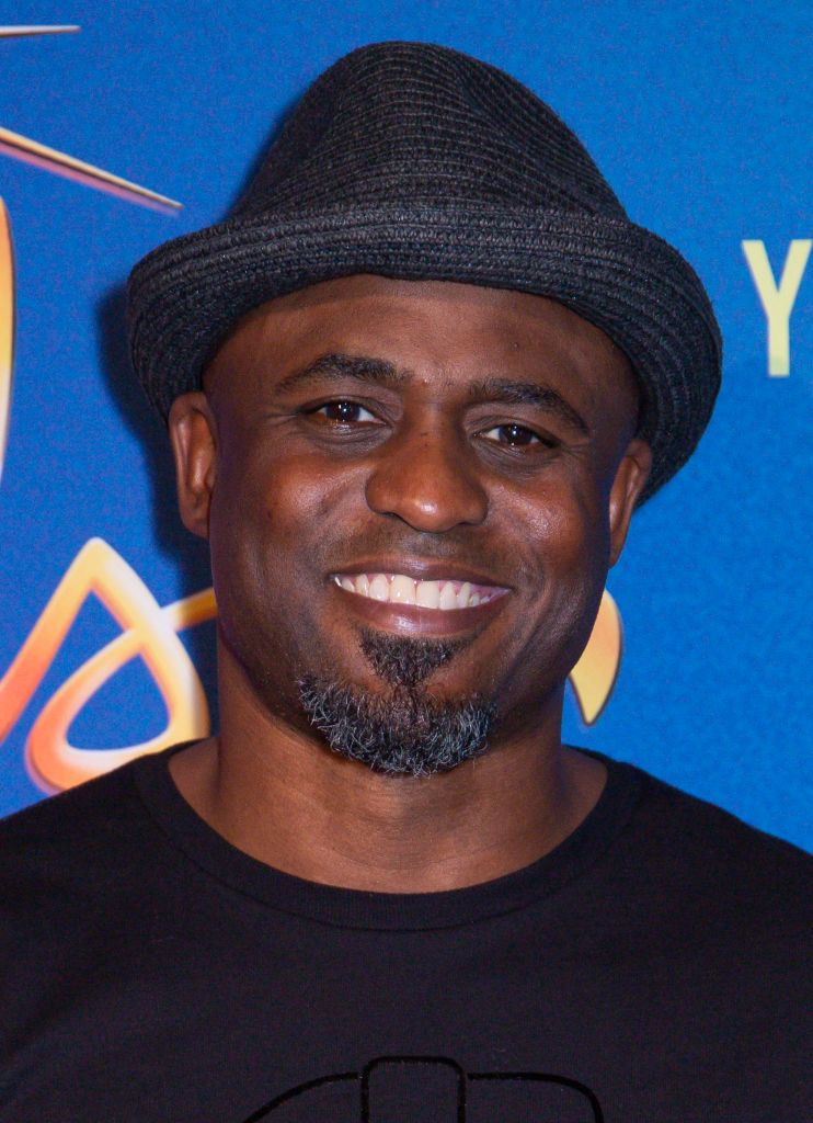 Wayne Brady will be joining the cast of Black Lightning