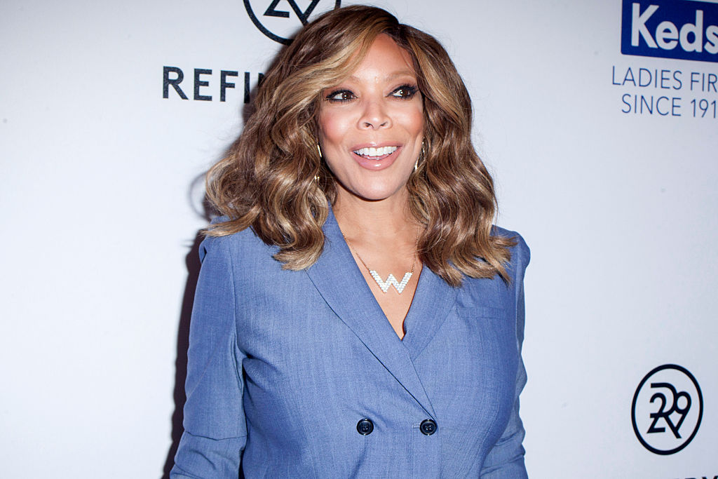 Wendy Williams on Watch What Happens Live