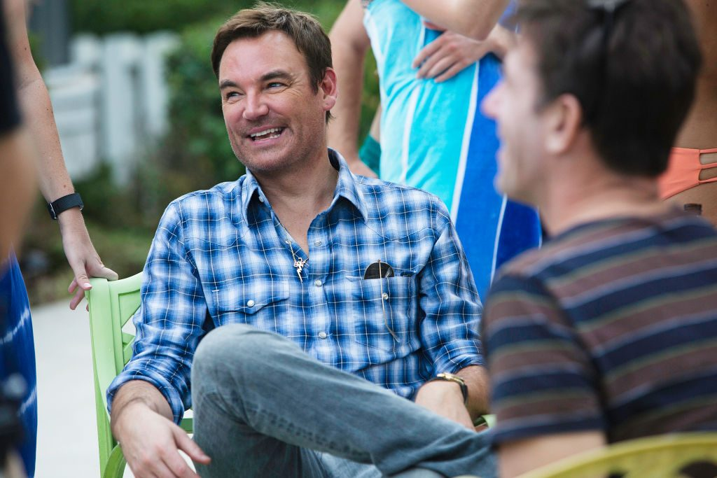 Whitney Sudler-Smith on 'Southern Charm'