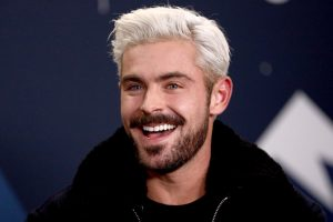Zac Efron Reveals What Scared Him For Two Years