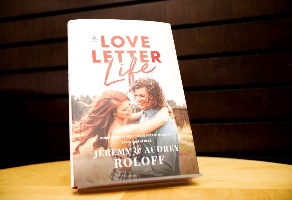 A Love Letter Life Book Cover