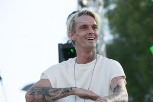 What Is Aaron Carter Doing Now?