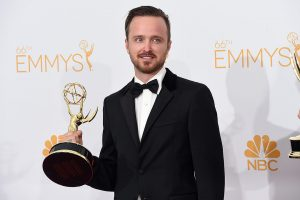 Aaron Paul Explains the Painful Reason He Didn't Become a Movie Star After 'Breaking Bad'