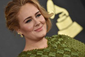 The Secret to Adele's 20-Pound Weight Loss: Working Out and Skipping Snacks