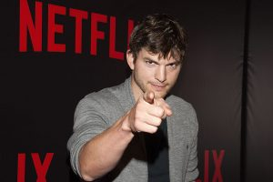 Ashton Kutcher Had Some Oddly Interesting Jobs Before Becoming an Actor