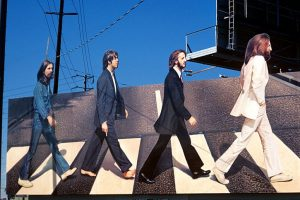 The Message The Beatles Were Sending on the 'Abbey Road' Album Cover