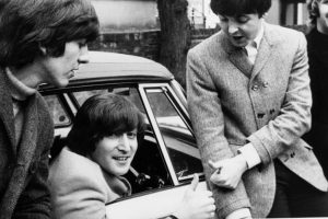 The Funniest Things John Lennon Said About Beatles Songs Over the Years