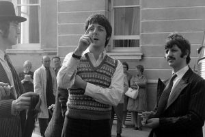 How 'Magical Mystery Tour' Became The Beatles' First Flop