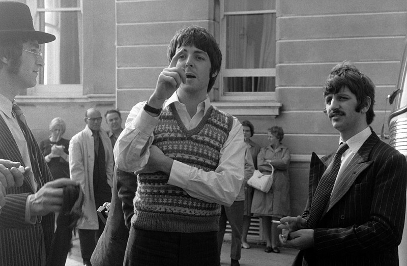 How Magical Mystery Tour Became The Beatles First Flop