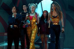Harley Quinn Assembles Her Team In the First 'Birds of Prey' Trailer