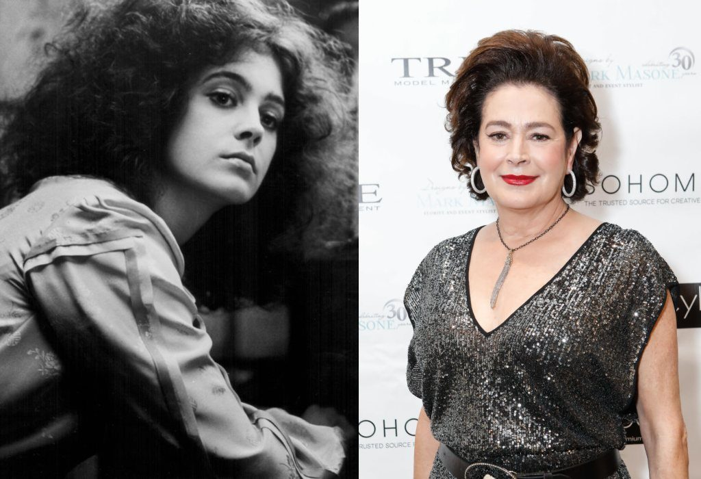 Sean Young composite image