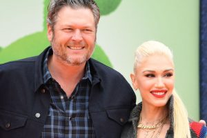 Why Fans Are Convinced Blake Shelton And Gwen Stefani Are Getting Married Soon