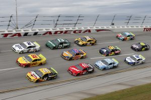 Why Do Car Racing Movies Bomb at the Box Office?