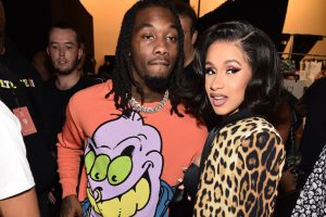 Why Fans Think Cardi B Is Naive For Not Believing Offset's Latest Cheating Rumors