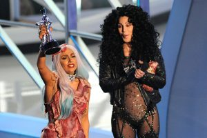 Lady Gaga Collaborations That Never Happened