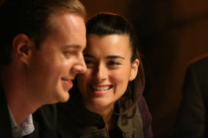 'NCIS' Reveals Why Ziva and McGee Will Never Hook Up