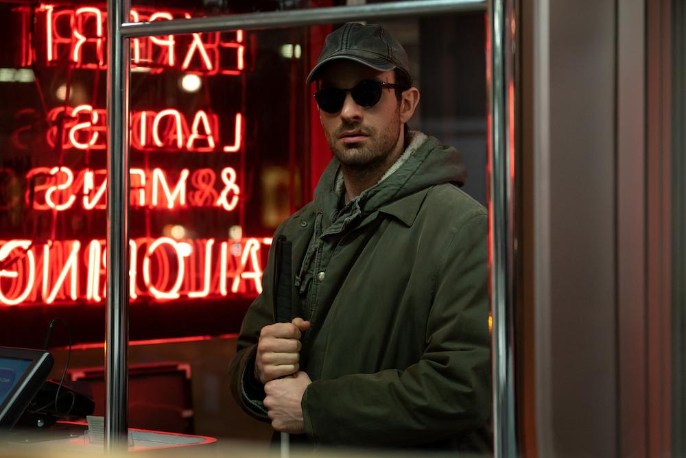 Matt Murdock on Season 3 of 'Daredevil.'